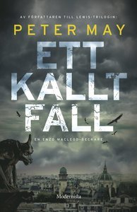 Ett kallt fall (Enzo Macleod, #1)