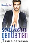 Southern Gentleman (Charleston Heat, #3)