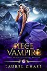 Piece of Vampire (Haret Chronicles: Qilin, #6)