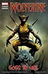 Wolverine, Volume 1: Wolverine Goes to Hell