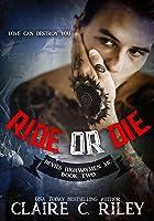 Ride or Die #2 The Devil's Highwaymen