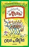Circus op stelten (De keukenprins van Mocano #5)