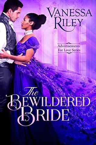 The Bewildered Bride by Vanessa Riley