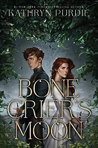 Bone Crier's Moon (Bone Grace, #1)