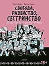 Свобода, равенство, сестринство: 150 лет борьбы женщин за свои права