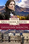 Mail-Order Misfire: Front Range Brides ~ Series Prequel (Thanksgiving Books & Blessings Collection Two Book 2)