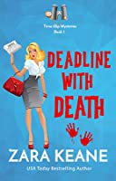 Deadline with Death (Time-Slip Mysteries, #1)