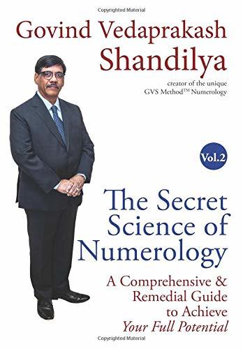 2 The Secret Science of Numerology