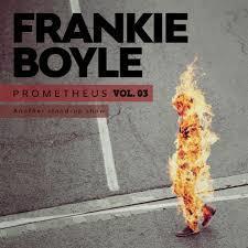 Prometheus Vol. 3: An Audiobook