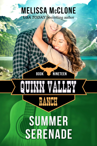 Summer Serenade (Quinn Valley Ranch #19)