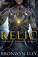 Relic (The Relic Trilogy #1)