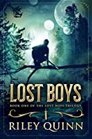 Lost Boys: Book One of the Lost Boys Trilogy
