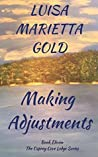 Making Adjustments (The Osprey Cove Lodge Book 11)