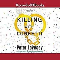 Killing with Confetti (Peter Diamond, #18)