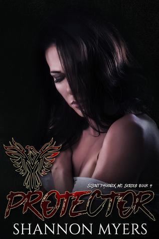 Protector (Silent Phoenix MC #4)