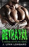 Blayde's Betrayal Savage Saints MC