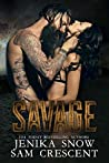 Savage (The End #1)