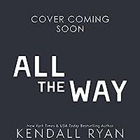 All the Way (Hot Jocks, #2)