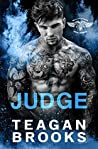Judge (Blackwings MC - Devil Springs, #2)