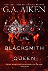 The Blacksmith Queen (The Scarred Earth Saga, #1)