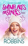 Snowflakes and Sparks (Old Pine Cove, #1)
