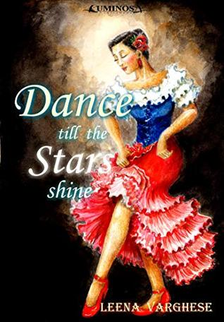 Dance Till the Stars Shine front cover