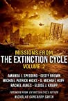 Missions from the Extinction Cycle (Volume 2)