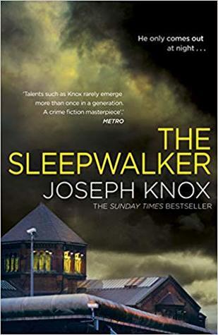 The Sleepwalker (Aidan Waits Thriller, #3)