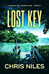 Lost Key (Shark Key Adventures #1)