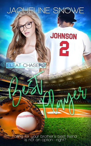 Best Player (The Cleat Chasers, #3)