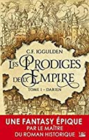 Darien (Les Prodiges de l'Empire #1)