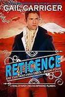 Reticence: Custard Protocol