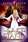 The Last Stand (Empire of the Dragon Gods: Prequel)