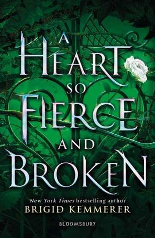 Image result for A Heart so Fierce and Broken by Brigid Kimmerer