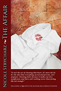 The Affair (The Relationship Quo, #5)