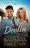 Devlin (7 Brides for 7 Blackthornes, #1)