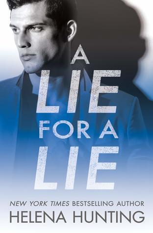 A Lie for a Lie (All In, #1)