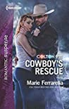 Cowboy's Rescue (Colton 911 #1)