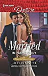 Married in Name Only (Texas Cattleman's Club: Houston Book 5)