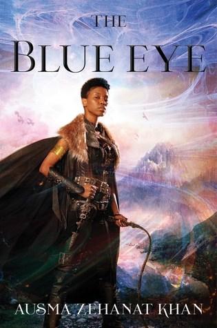 The Blue Eye (The Khorasan Archives #3)