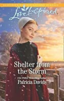 Shelter From The Storm (Mills & Boon Love Inspired) (North Country Amish, Book 1)
