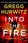 Into the Fire (Orphan X, #5) ebook review