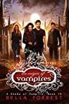 An Origin of Vampires (A Shade of Vampire #78)