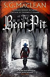 The Bear Pit (Damian Seeker, #4)