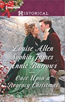 Once Upon a Regency Christmas: An Anthology
