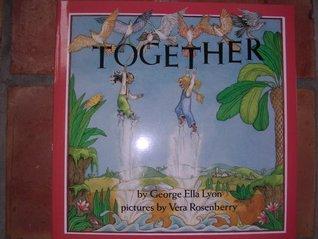 READING 2005 PRE-KINDERGARTEN BIG BOOK UNIT 1 TOGETHER