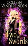 Two of Swords (Moira Chase #2)