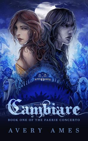 Cambiare (The Faerie Concerto #1)