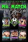 Mr. Match Collection (Mr. Match #0.5-4)