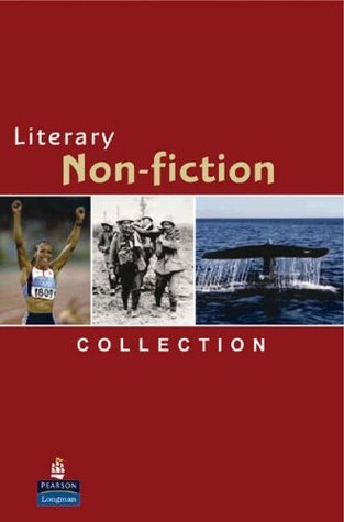 Literary Non-fiction Collection (NEW LONGMAN LITERATURE 11-14)
